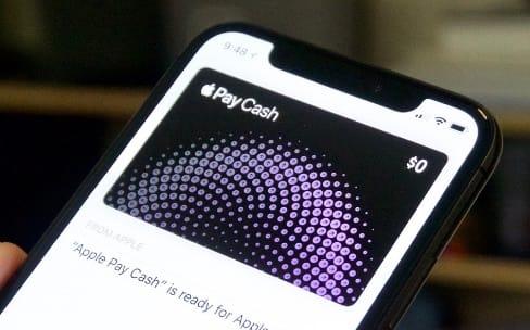 Le déploiement d'Apple Pay Cash aux États-Unis a commencé