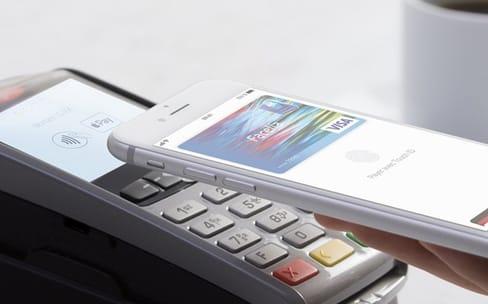 Apple Pay: Lydia et le Crédit Mutuel Arkéa (Fortuneo) compatibles aujourd'hui