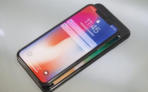 Près de six iPhone et iPad sur dix fonctionnent sous iOS11