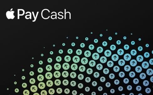 Apple Pay Cash fin prêt en français
