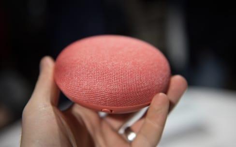 N'achetez pas le Google Home Mini… il est offert partout