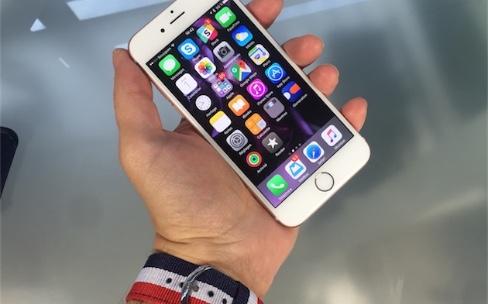 iOS réduirait la vitesse des iPhone6s à la batterie vieillissante