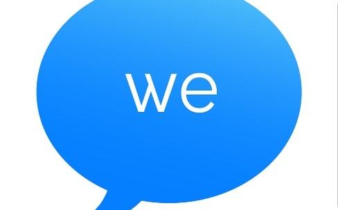 weMessage, une autre app pour lire et envoyer des iMessage sur Android