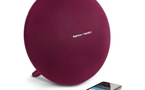 Promos: enceinte Bluetooth Harman Kardon Onyx Studio3 à 120€ et une batterie Lightning Aukey à 18,5€