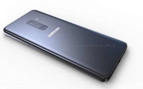 Galaxy S9/S9+ : plus d'écran, plus de stockage, plus d'appareils photo