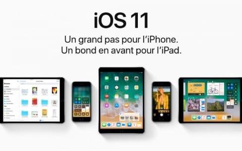 iOS11.2.5 et tvOS 11.2.5 en bêta 2 pour les testeurs amateurs