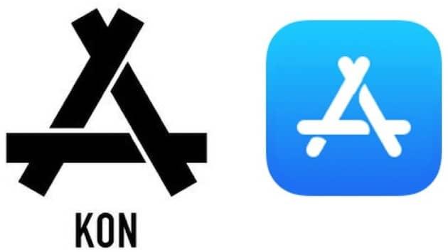 Kon contre AppStore