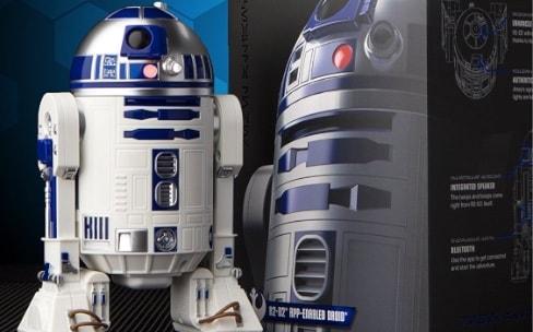 Promos: chargeur à induction Anker à 18€ et droïde R2-D2 Sphero à 109€