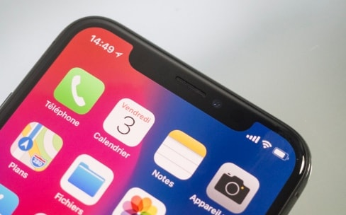 iPhone: des batteries plus grosses en 2019-2020 pour plus de réalité augmentée?