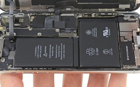 Pourquoi Apple ralentit les iPhone aux batteries vieillissantes