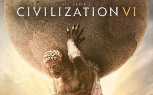 Civilization VI, le vrai de vrai, étale ses cartes sur iPad