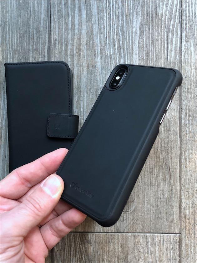 coque puro iphone 8 detachable