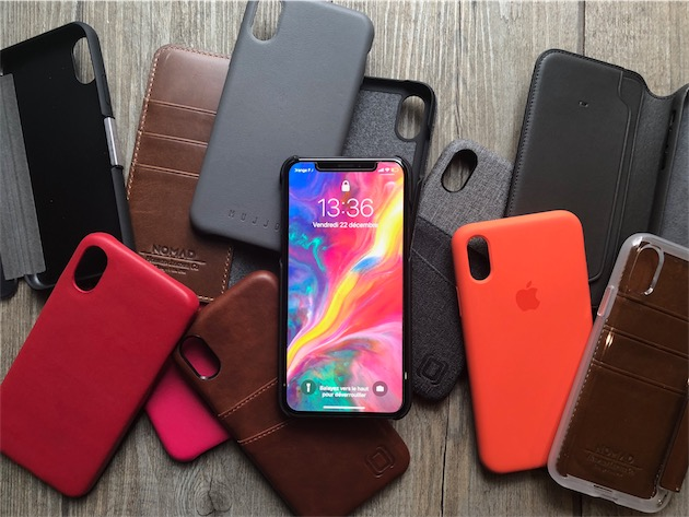 coque iphone xr belle