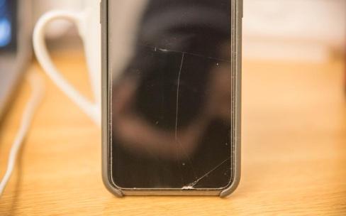 Belkin retire de la vente sa protection d'écran pour iPhoneX