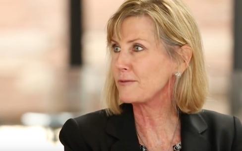 Jennifer Bailey : «nous n'aurons plus besoin d'argent liquide à l'avenir»