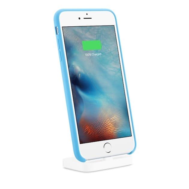 L'iPhone Lightning Dock d'Apple.