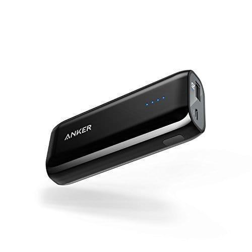 Batterie Astro E1 d'Anker. Image Anker.