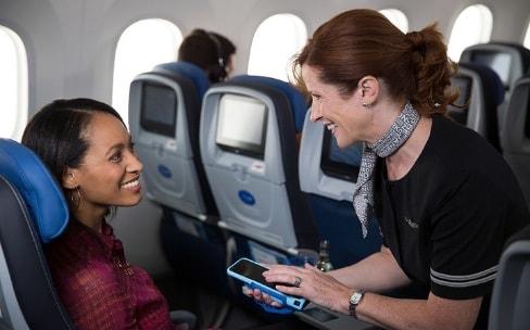 United Airlines va s'équiper de 50000appareils iOS