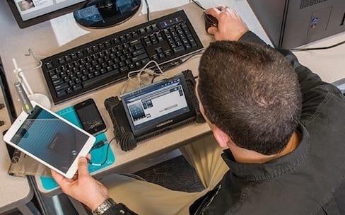Le jailbreak exploité par Cellebrite pour craquer l'iPhone