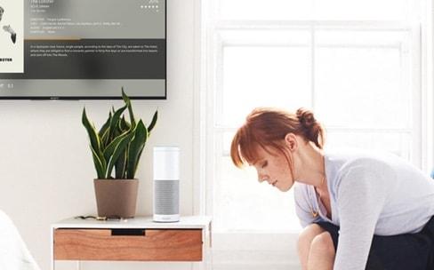 Media-center: Alexa contrôle Plex par la voix