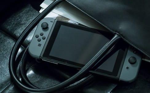 La Nintendo Switch ne remplacera pas votre iPad (du moins pas pour le moment)