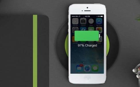 Recharge sans fil: Apple fait maintenant partie du Wireless Power Consortium