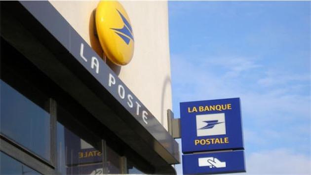 La Banque Postale Prepare Pour 2018 Une Banque Pour Mobiles