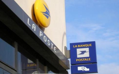 La Banque Postale prépare pour 2018 une banque pour mobiles