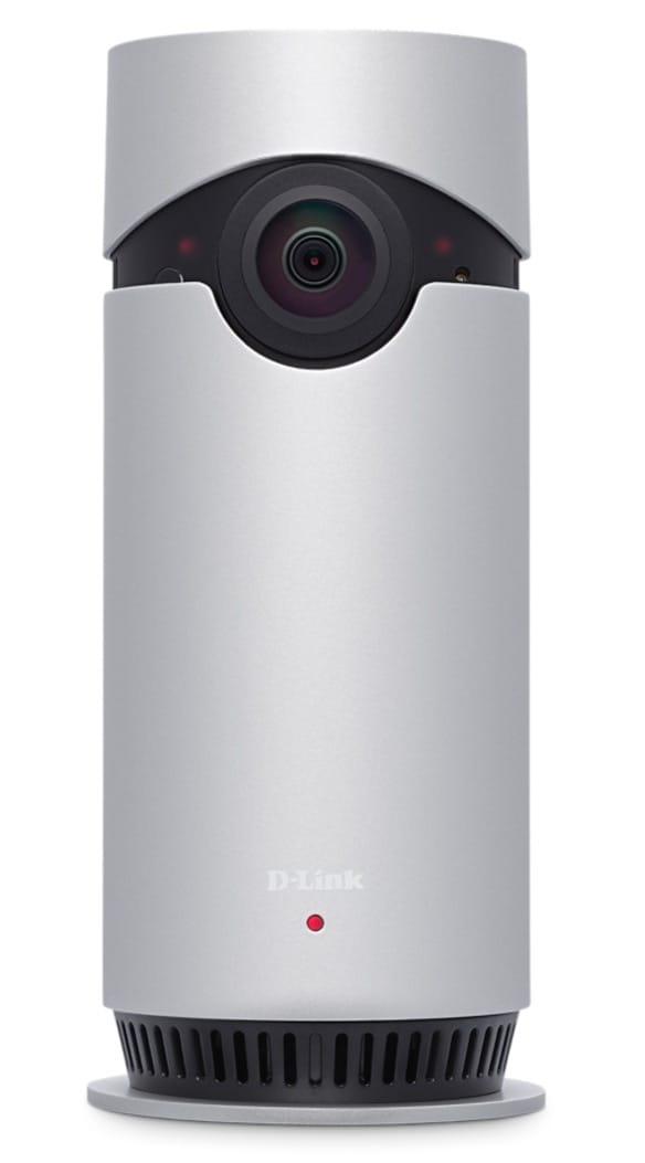 La caméra HomeKit de D-Link est disponible sur l'Apple Store