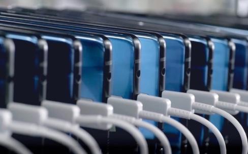 Samsung va vendre des Galaxy Note7 reconditionnés