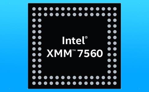 Le modem de l'iPhone 8 serait freiné par Intel et la querelle avec Qualcomm