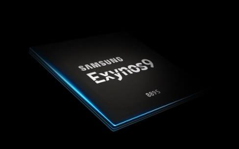 Exynos 8895 série 9: Samsung présente le second processeur du Galaxy S8