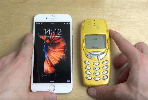 le nouveau nokia 3310 devrait rester un t l phone. Black Bedroom Furniture Sets. Home Design Ideas