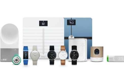 Nokia: la marque Withings disparait