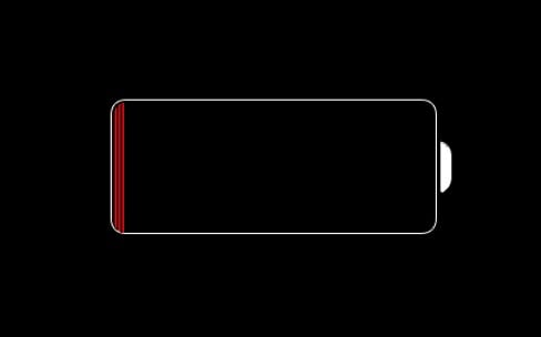iOS prévient quand la batterie de l'iPhone doit être remplacée