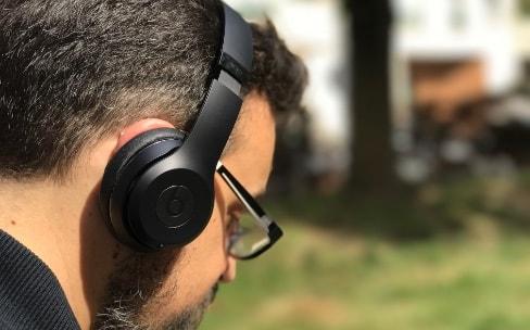 Promo: le casque Bluetooth Beats Solo3 argent à 234€