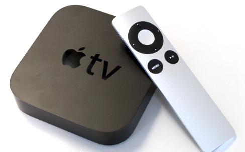 """L'Apple TV 2G devient """"obsolète"""" et part en retraite"""