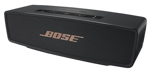 Coupon for bose mini