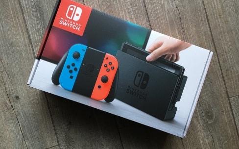 Vous pouvez commander et recevoir la Switch dès ce soir [MàJ]