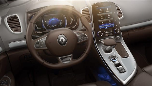 Renault roule pour CarPlay et Android Auto | iGeneration
