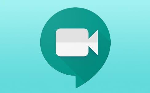 Hangouts Meet et Hangouts Chat parlent aux entreprises