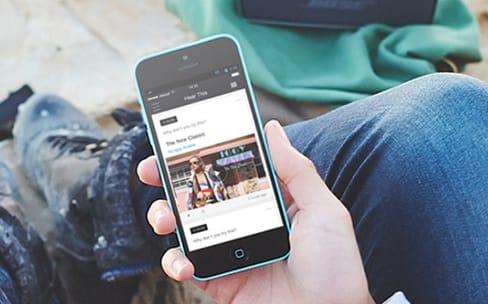 Témoignages: Apple Music, Spotify et Deezer mettent en musique le streaming