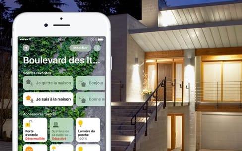 Appel à témoins: comment avez-vous connecté votre maison avec HomeKit ?