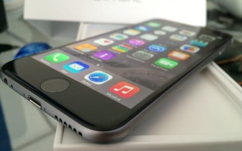 L'iPhone 6 32 Go sera aussi disponible en France