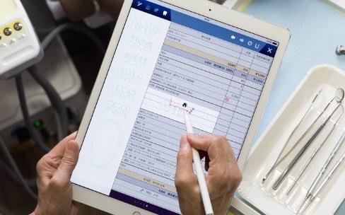 Laissez l'iPad être l'iPad