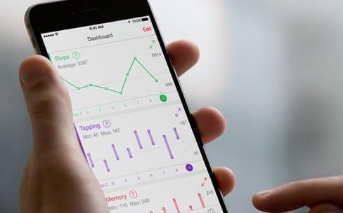 Apple installe ses solutions dans le secteur de la santé aux États-Unis