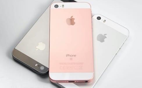 Enfin 32 Go de stockage minimum sur tous les iPhone