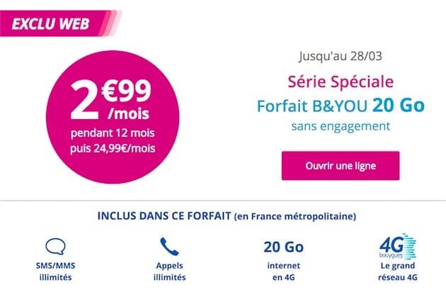 vente privee bouygues 2017