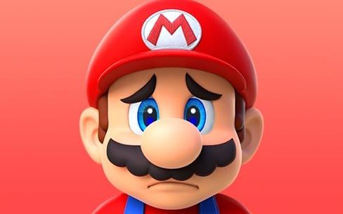 Super Mario Run rapporte moins que prévu à Nintendo