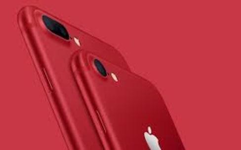 L'iPhone 7 Red a déjà des étuis rien que pour lui
